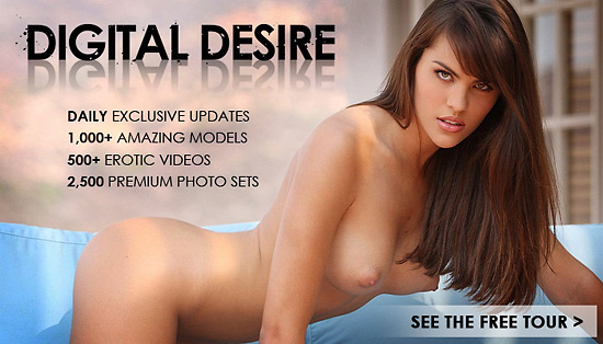 Join Digital Desire Today