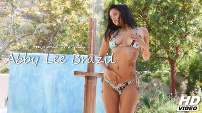 Abby Lee Brazil Video