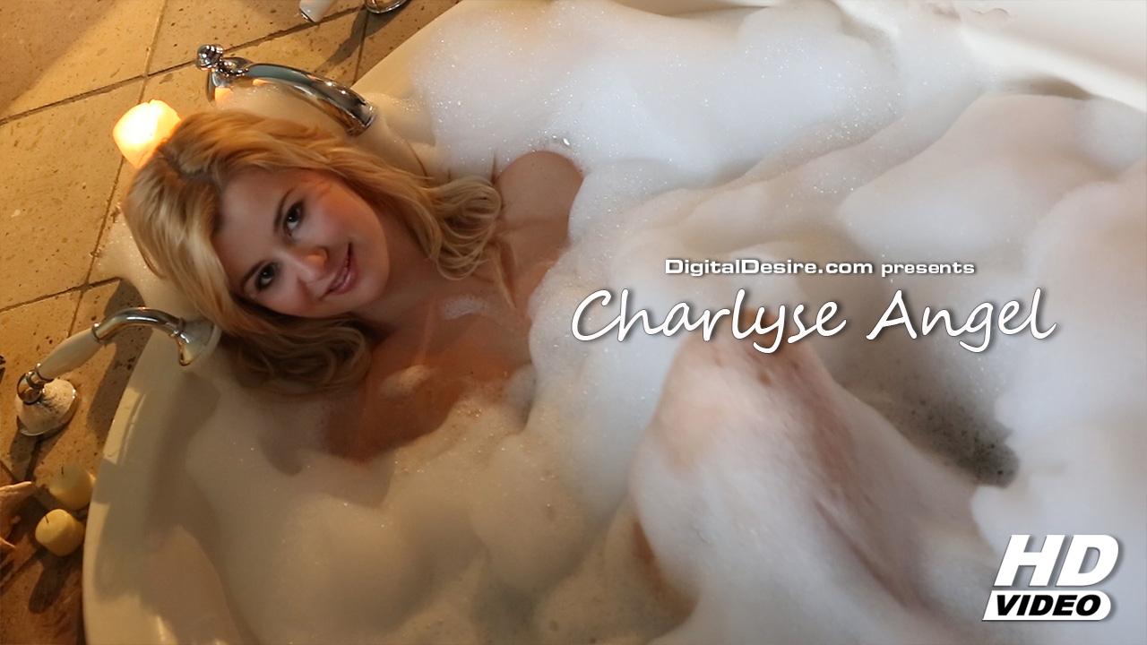 Charlyse Angel