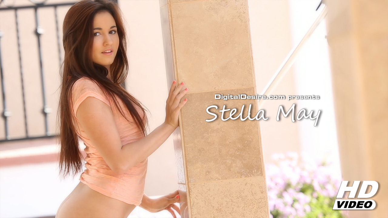 stella may video