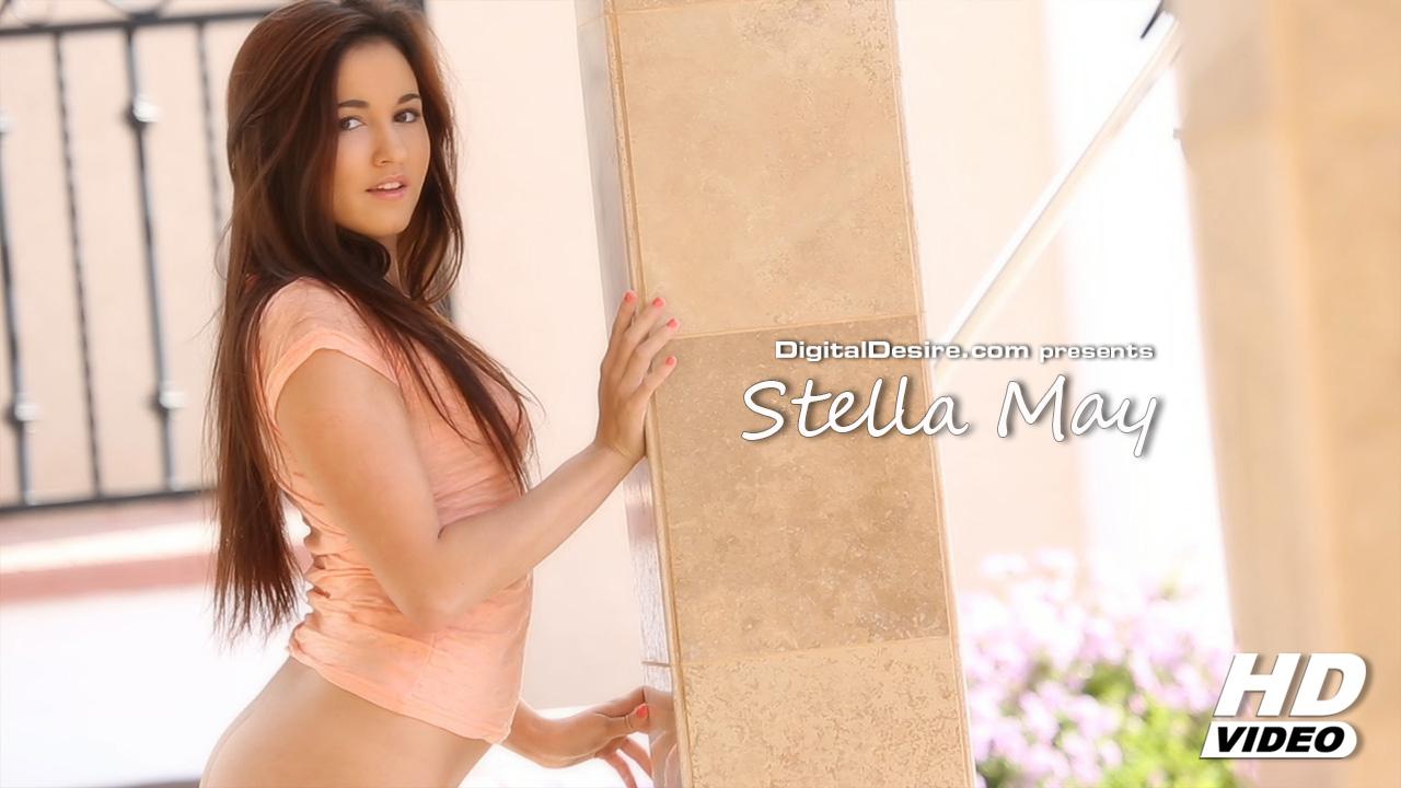 Stella May