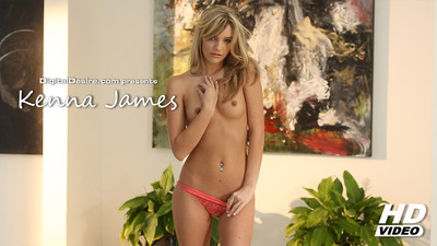 Kenna James Video